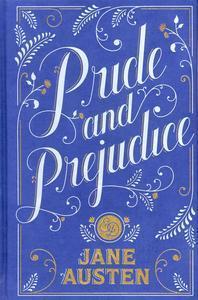 Pride and Prejudice. Jane Austen