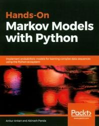 Hands-On Markov Models with Python