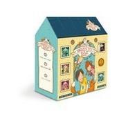 Die Schule der magischen Tiere - Meine grosse Hoerbuchbox 2