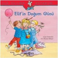 Elifin Dogum G?n?