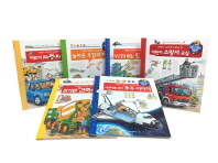 왜왜왜 어린이 과학책 시리즈 2단계 세트