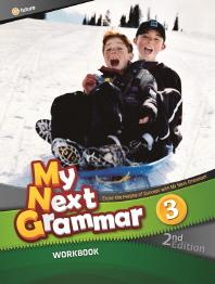 My Next Grammar Workbook. 3