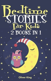 Bedtime Stories for Kids 2 Book in 1