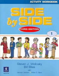 Side by Side 1.(Activity Workbook)