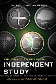 Independent Study, 2: The Testing, Book 2 ( Testing #2 )