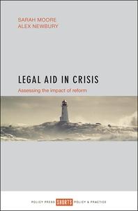 Legal Aid in Crisis