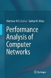 Performance Analysis of Computer Networks