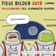 Fiese Bilder 2019