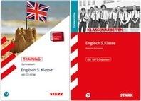 STARK Englisch 5. Klasse Gymnasium - Klassenarbeiten + Training