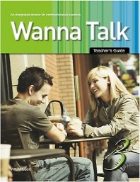 Wanna Talk. 3(Teachers Guide)