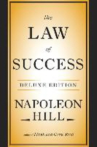 The Law of Success Deluxe Edition