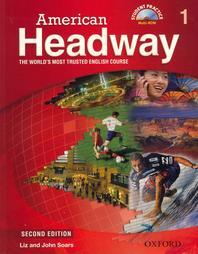American Headway 1(Student Book)