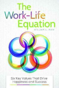 The Work-Life Equation