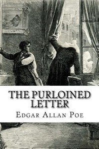 The Purloined Letter Edgar Allan Poe