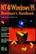 NT 4/WINDOWS 95 DEVELOPERS HANDBOOK(S/W포함)
