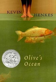 Olive's Ocean (2004 Newbery Medal Honor)