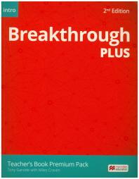Breakthrough Plus Intro(Teacher's Book Premium Pack)