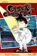 Case Closed, Vol. 15