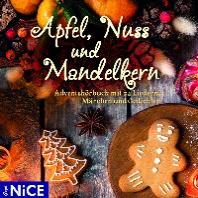 Apfel, Nuss und Mandelkern