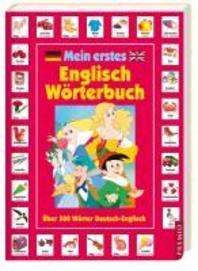 Mein erstes Englisch-Woerterbuch