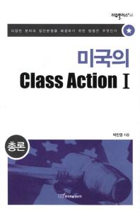 미국의 Class Action. 1: 총론