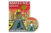 베오영 Puffin Storytime: Madeline's Rescue