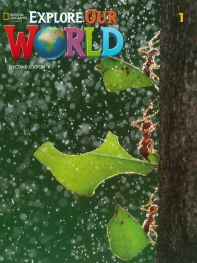 Explore Our World Level 1 Student Book (with Online Practice)