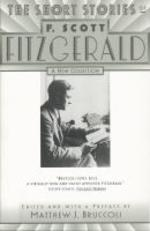 The Short Stories of F. Scott Fitzgerald