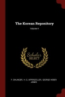 The Korean Repository; Volume 4