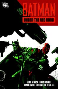 Under the Red Hood ( Batman )