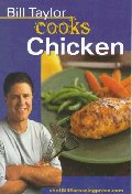 Bill Taylor Cooks Chicken