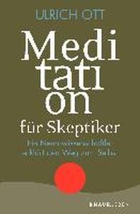 Meditation fuer Skeptiker