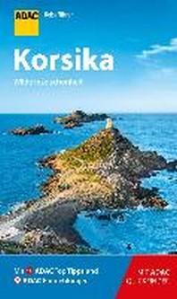 ADAC Reisefuehrer Korsika