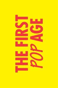 첫 번째 팝 아트 시대(The First Pop Age)