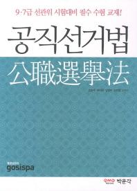 공직선거법(2013)