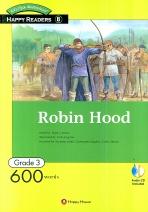 Robin Hood (600 Words)