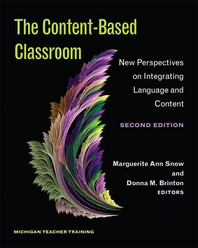 The Content-Based Classroom, Second Edition