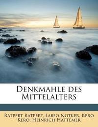 Noteers Des Teutschen Werke, Zweiter Band