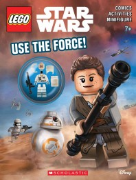 Use the Force! (Lego Star Wars