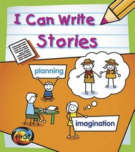 I Can Write Stories