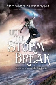Let the Storm Break, Volume 2