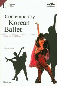 Contemporary Korean Ballet