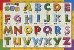 귀염둥이 교육퍼즐 ABC