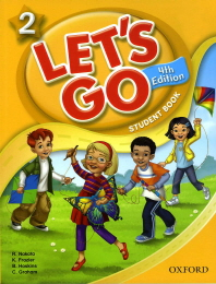 Let's Go. 2: Grade K-6 Student Book