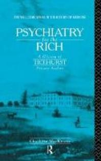Psychiatry for the Rich