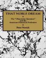 That Noble Dream