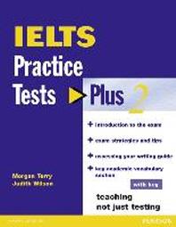 Ielts Practice Tests Plus 2