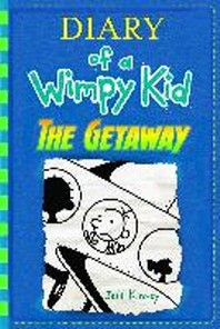Diary of a Wimpy Kid #12