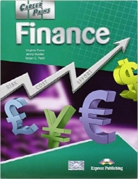 Career Paths: Finance(Student's Book)