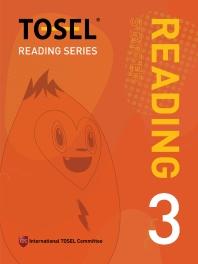 TOSEL Reading Series(Starter) 학생용. 3